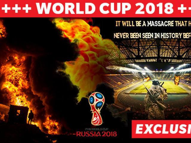 Khủng bố IS dọa thảm sát lớn chưa từng thấy dịp World Cup 2018