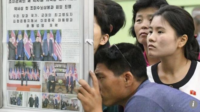 Hội nghị Mỹ-Triều: Kim Jong-un thắng lớn, Trump ra về tay trắng? - 1