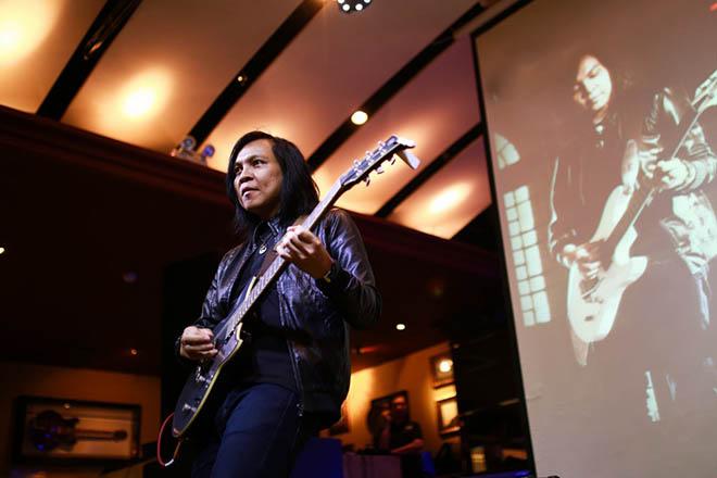 Fan Việt đổ về Sài Gòn xem nghệ sĩ guitar của Vương Lực Hoành biểu diễn - 1