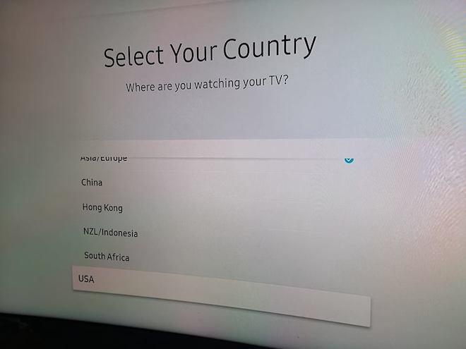 10 bước đơn giản thiết lập TV thông minh xem truyền hình qua internet - 1