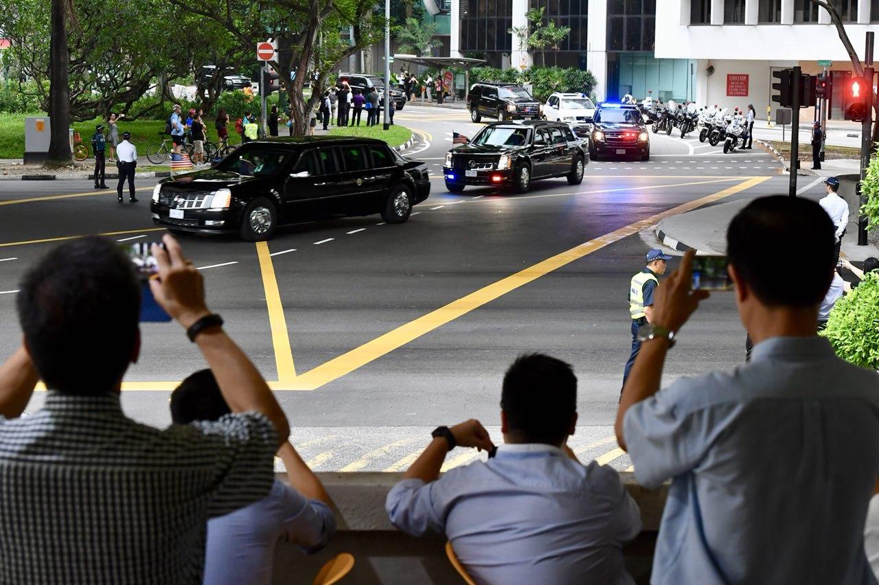 Quốc gia thu lãi khổng lồ nhờ hội nghị Mỹ-Triều - 1