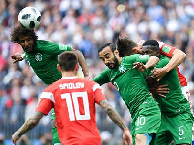 """Nga - Saudi Arabia: Tiệc """"5 sao"""" rực rỡ, cựu SAO Real bùng nổ (World Cup 2018)"""
