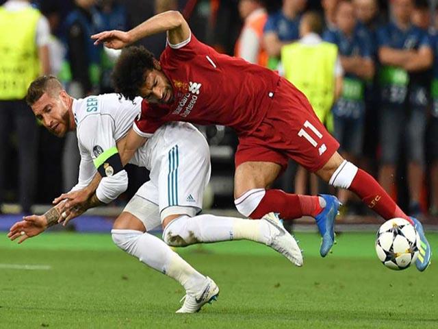 """World Cup 2018: Salah - Suarez sợ Nga lặp lại """"kỳ tích"""" Hàn Quốc 2002"""