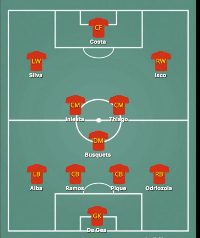 """Trực tiếp tin nóng World Cup 14/6: Bình phục thần tốc, Salah """"đòi"""" đá trận đầu - 1"""