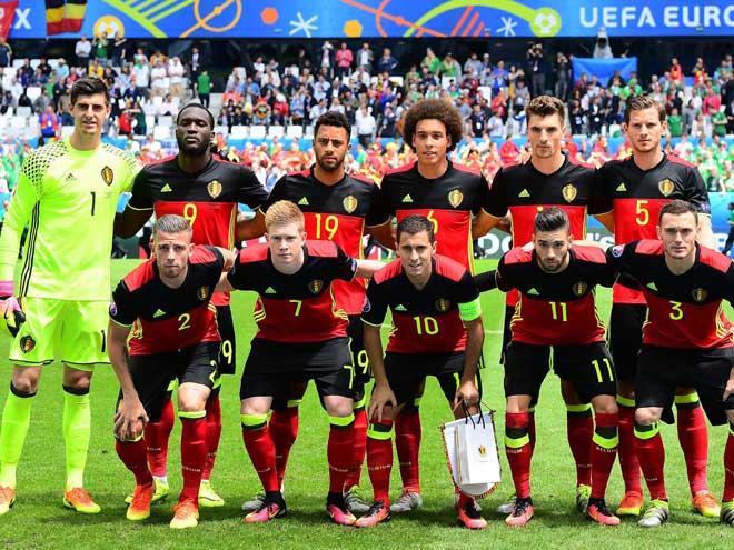 """""""Ông trùm"""" khét tiếng World Cup - ĐT Bỉ: """"Quỷ đỏ"""" loạn thủ lĩnh, điểm yếu chí tử - 1"""