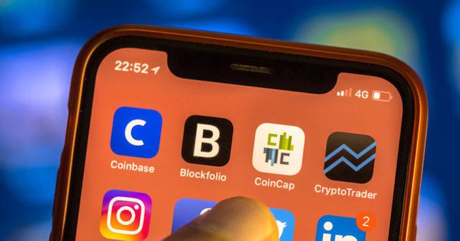 """Các ứng dụng đào tiền ảo không còn """"đất sống"""" trên App Store - 1"""