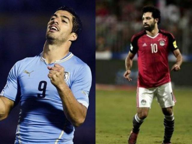 """Suarez đại chiến """"Vua Ai Cập"""" Salah: Khúc dạo đầu hấp dẫn, hẹn nhau ở Barca"""