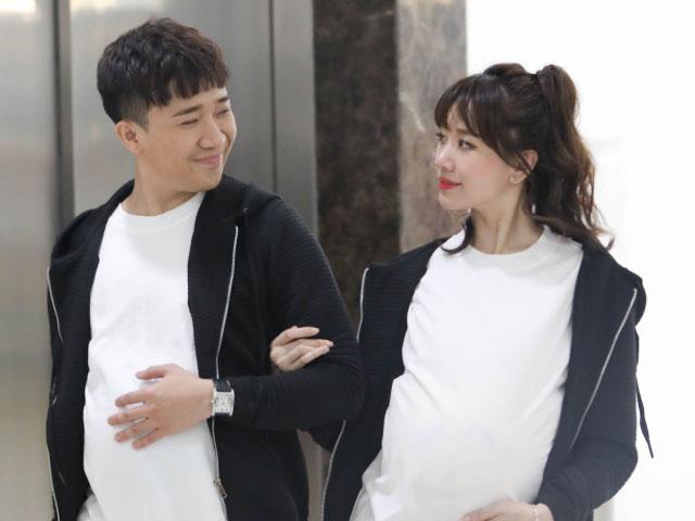Vợ chồng Trấn Thành vẫn nuôi hy vọng sẽ có con