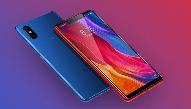 Smartphone Xiaomi: Bán nhiều, lãi ít trong quý 1 - 1