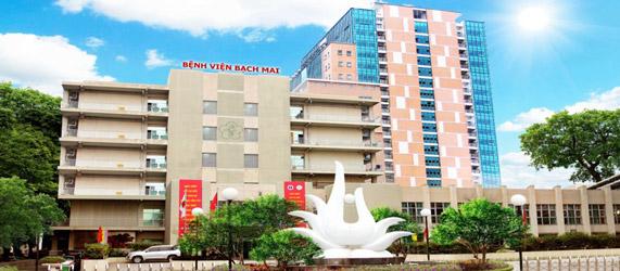 Bệnh viện Bạch Mai thông tin ban đầu về bệnh nhân tử vong sau khi nội soi phế quản - 1