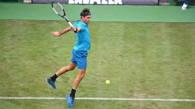 Tin thể thao HOT 15/6: Federer còn cách ngôi số 1 thế giới đúng 1 trận - 1