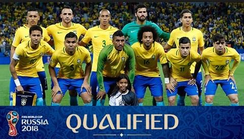 """""""Chuyện ấy"""" của các cầu thủ dịp World Cup: Đức cấm, Brazil lại """"thả"""" - 1"""