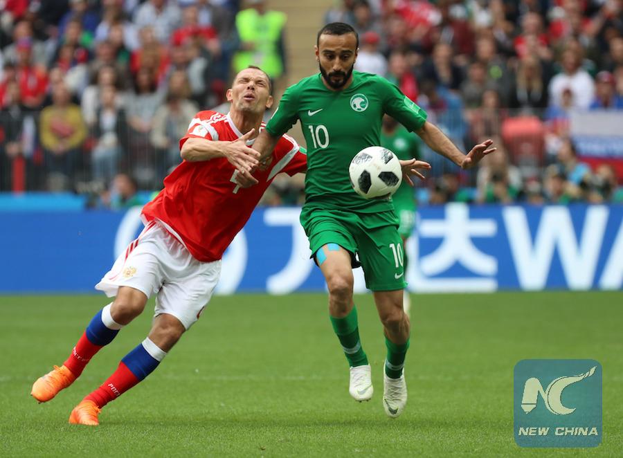 TQ tài trợ số tiền khổng lồ cho World Cup mặc dù không thi đấu - 1