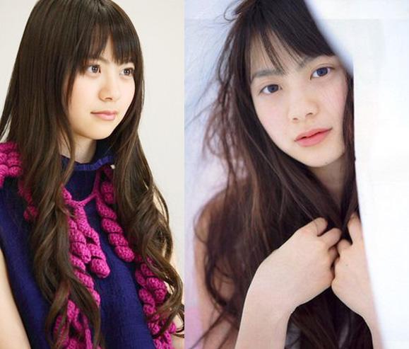 """Người mẫu 23 tuổi ngoan hiền là """"mỹ nữ phòng không"""" số 1 nước Nhật - 1"""
