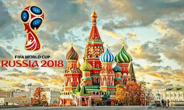 Kỷ lục: Chi phí cho World Cup của Nga vượt quá 300 nghìn tỷ - 1