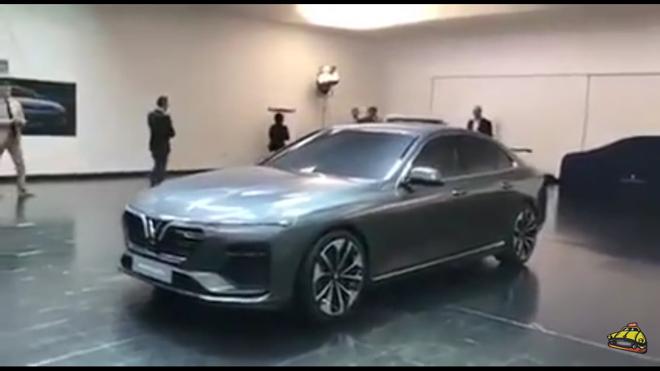 Lộ hình ảnh thực tế hai mẫu xe của Vinfast sắp sửa ra mắt - 1