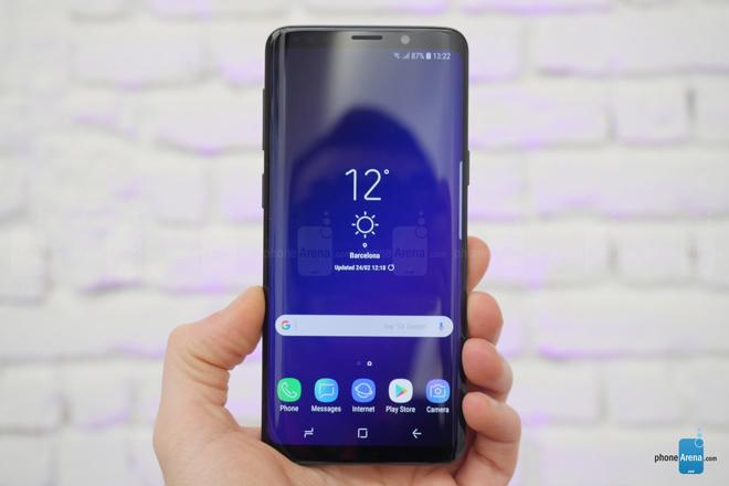 Điểm mặt những chiếc smartphone tốt nhất hiện nay - 1