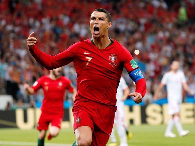 Ronaldo hat-trick World Cup 2018: MU bỏ ngang Bale, theo tiếng gọi siêu sao