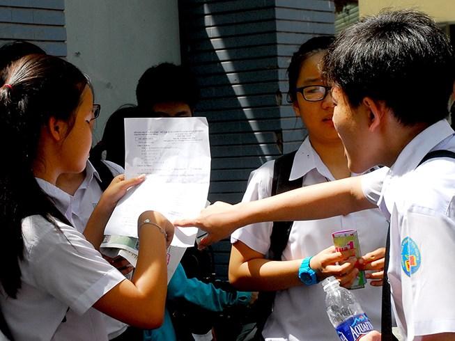 Gần 52% học sinh dưới điểm 5 môn toán, tại sao? - 1