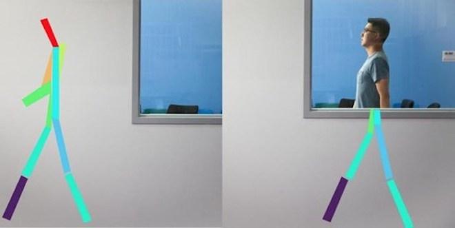 Xuất hiện thiết bị có thể nhìn xuyên tường - 1