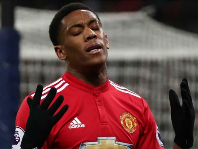 Chuyển nhượng MU: Martial có giá 75 triệu bảng - 1