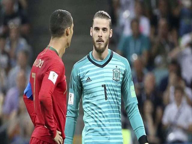 Từ Pogba chói sáng đến tội đồ De Gea: Muôn màu SAO MU ở World Cup 2018