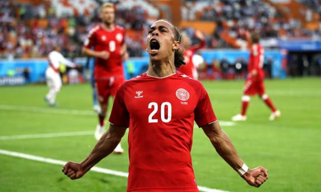 Peru - Đan Mạch: Thủ môn xuất thần, so tài siêu nghẹt thở (World Cup 2018) - 1