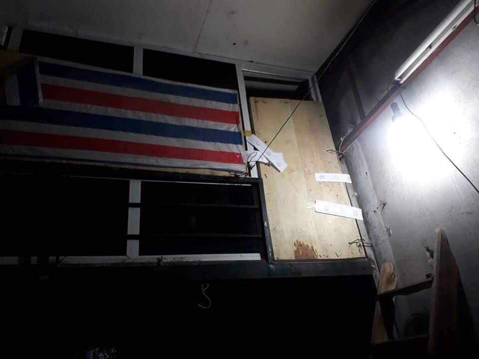 Người phụ nữ bị tình nhân sát hại thương tâm trên gác xép - 1