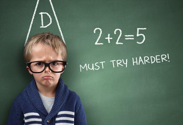 Chỉ số IQ của người trẻ đang ngày càng sụt giảm nghiêm trọng? - 1