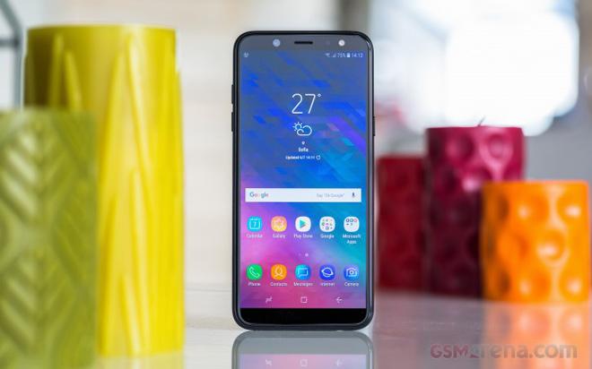 Đánh giá Galaxy A6 2018: Smartphone đáng mua trong tầm giá 6 triệu - 1