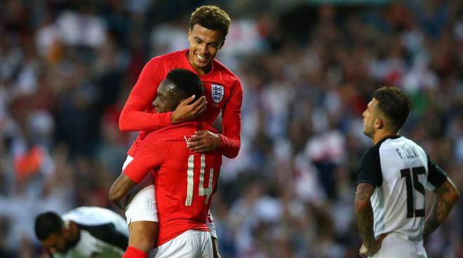 Dự đoán tỷ số World Cup 18/6: Anh xé nát Tunisia, Bỉ hủy diệt Panama - 1