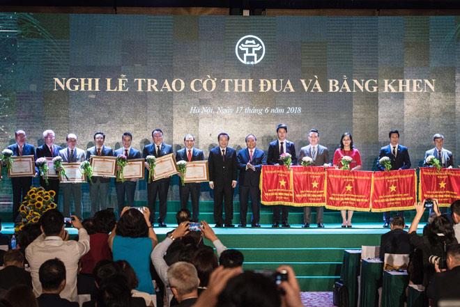 MEDLATEC vinh dự nhận cờ thi đua của Thủ tướng Chính phủ - 1