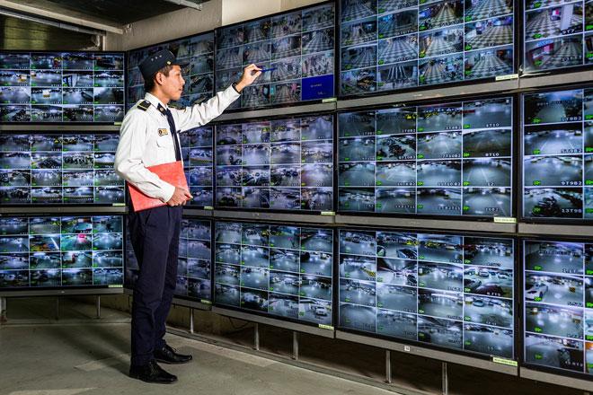 Vinhomes đầu tư 500 tỷ nâng cấp toàn diện hệ thống PCCC và an ninh - 1