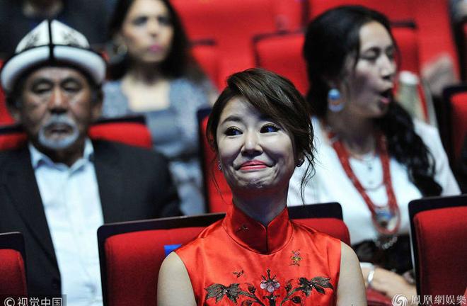 Fan khó nhận ra Lâm Tâm Như và loạt mỹ nhân Hoa ngữ vì quá xấu - 1