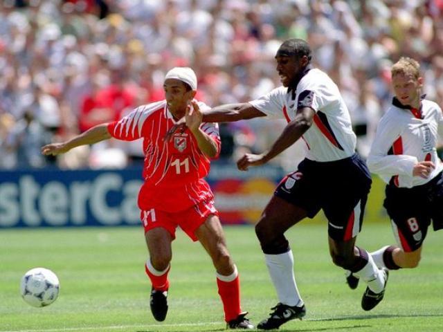 Âm mưu khủng bố World Cup đẫm máu, bắn chết Beckham của bin Laden