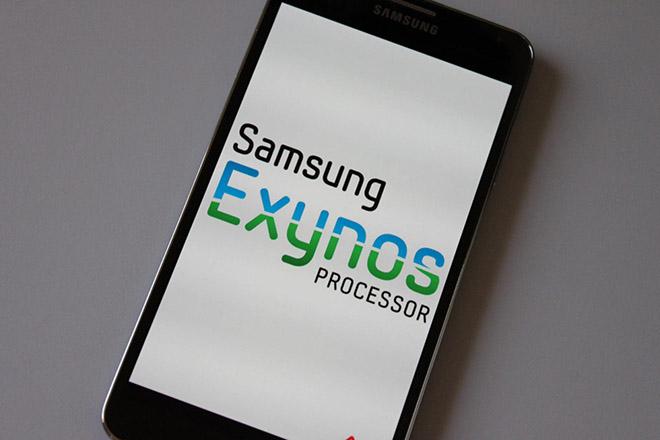 Samsung phát triển GPU dành riêng cho smartphone giá rẻ - 1