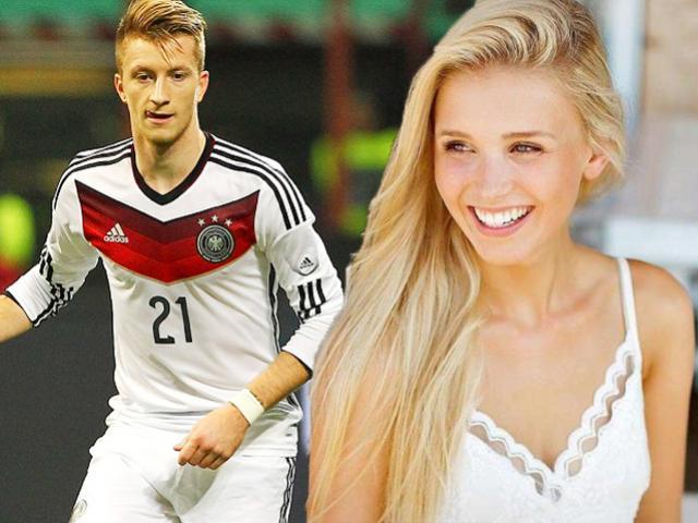 Chuyện tình sốc giữa tiền vệ tuyển Đức với siêu mẫu con gái trùm ma túy, nhà thổ
