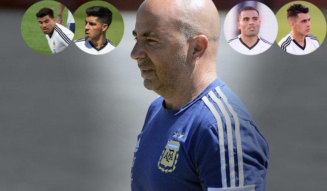 "Argentina - ""Đại ca"" Messi sửa sai: ""Trảm"" 4 SAO, vẫn hắt hủi Dybala - 1"