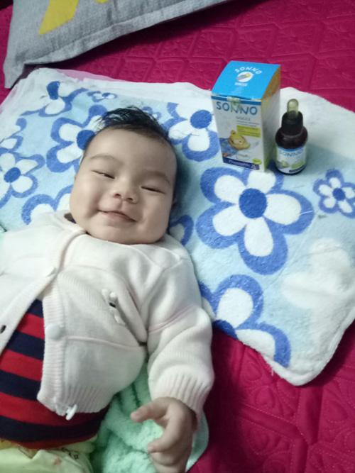 Con ít ngủ, quấy khóc đêm: Nỗi kinh hoàng của mẹ trẻ Đà Nẵng - 1