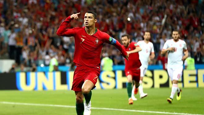 Siêu sao World Cup 2018: Messi tham lam, Ronaldo hiệu quả, Neymar vẽ vời - 1