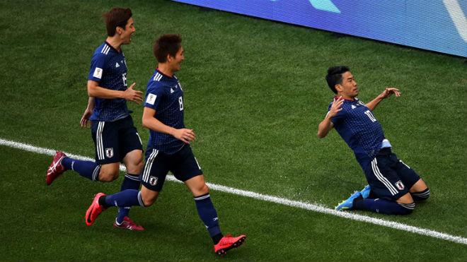 """Làm rúng động World Cup, HLV Nhật Bản hé lộ """"15 phút thần thánh"""" - 1"""
