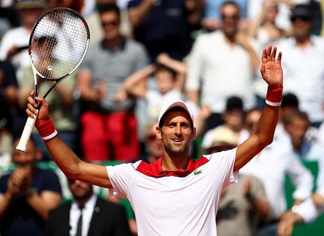 Djokovic - Millman: Quá nhanh quá nguy hiểm (Vòng 1 Queen's Club) - 1