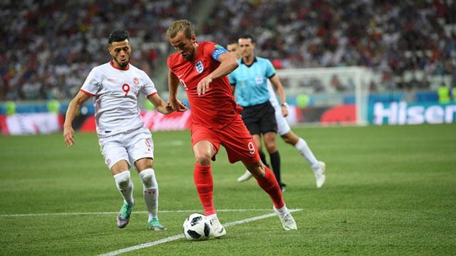 """Kane giải cứu ĐT Anh: """"Vua sư tử"""" gầm vang mừng siêu kỷ lục - 1"""