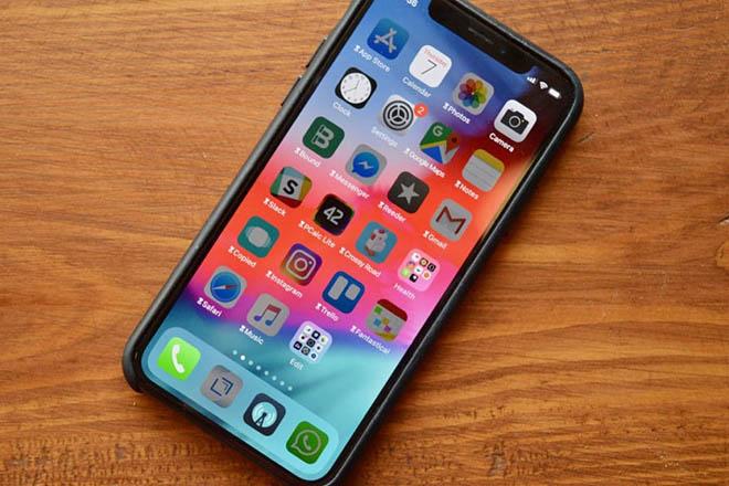 iOS 12 bị bẻ khóa trong vòng chưa đầy 1 tuần ra mắt - 1