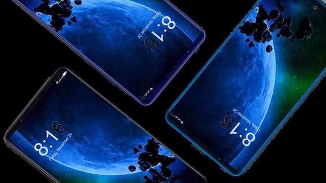 """Xiaomi Mi Max 3 """"ghé thăm"""" TENAA, ghi nhận màn hình 6,9 inch, pin 5.400 mAh - 1"""