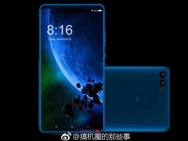 """Xiaomi Mi Max 3 """"ghé thăm"""" TENAA, ghi nhận màn hình 6,9 inch, pin 5.400 mAh"""