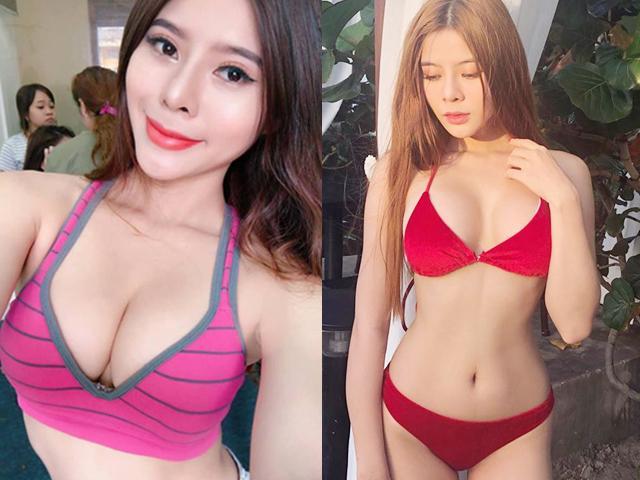 """Hot girl Việt cởi đồ vì Messi, bị """"ném đá"""" vì nhầm Euro với World Cup"""