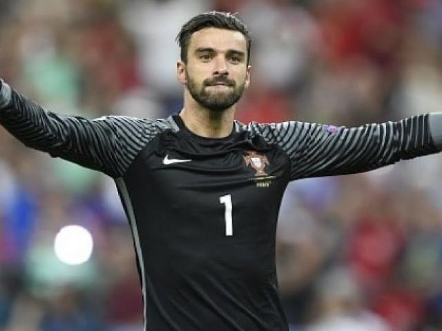 """World Cup 2018: Bồ Đào Nha hú hồn, hết Ronaldo đến """"Người nhện"""" tỏa sáng"""