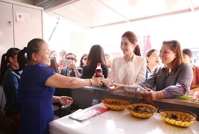 Coca-Cola và những nỗ lực phát triển nguồn nhân lực Việt Nam - 1
