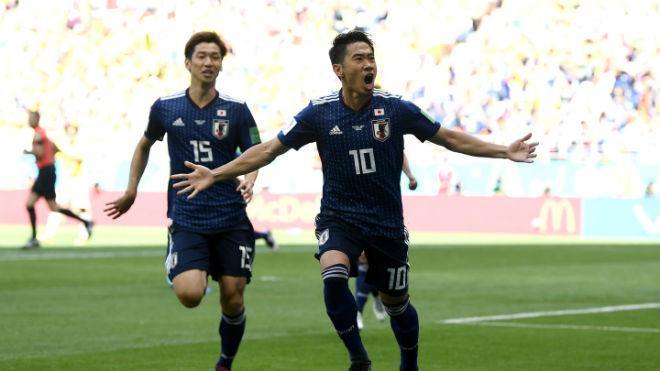 """Nhật Bản chấn động World Cup: Triệu fan bùng nổ, rung chuyển """"xứ Phù Tang"""" - 1"""